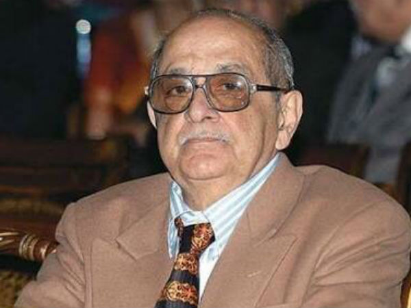 God save the Supreme Court : Fali Nariman