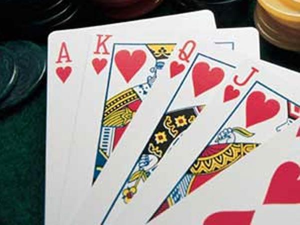 Gambling: 36 arrested, 1.36 crore seized