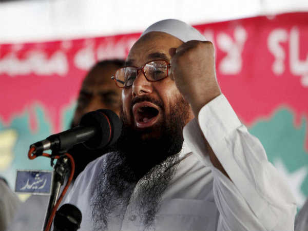 Pakistan should build ties with India not USA: Terror mastermind Hafiz Saeed