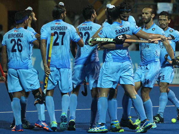 India beat Pakistan to win Asian Champions Trophy hockey title