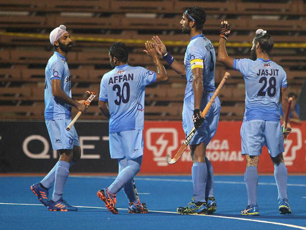 Asian Champions Trophy hockey: India thrash China 9-0 to enter semi-finals