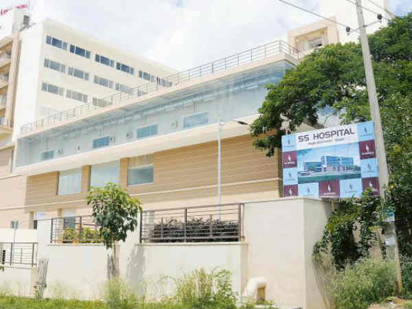 Darshan's house and S.S Hospital to be razed