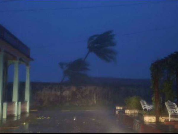 Hurricane Matthew: Two million persons were ordered to evacuate
