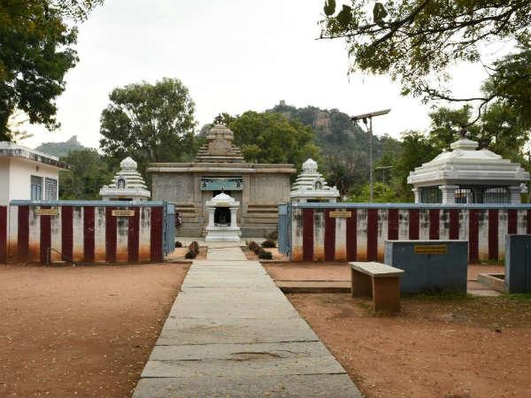 Vidyashankara Unique Temple Of Devarayanadurga