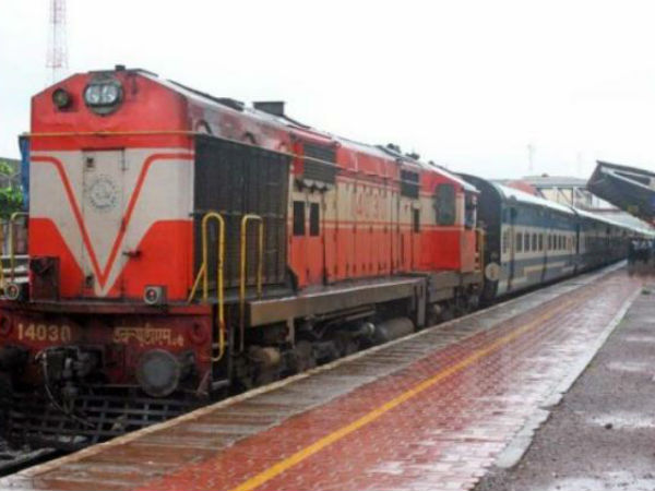 Special Train from Yeswanthpur to Pondicheery for Deepavali occasion