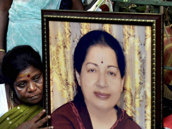 Jayalalitha off respiratory support of ICU