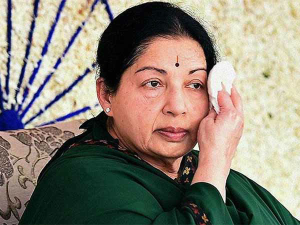 Verdict in Jayalalithaa disproportionate assets case only after Oct 17