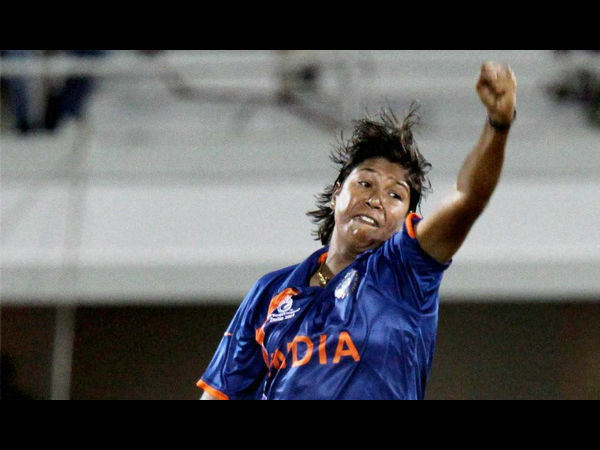 Jhulan Goswami becomes No.1 bowler in ICC rankings, dreams top spot for India