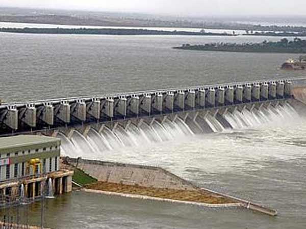 Krishna Water Disputes Tribunal Verdict Relief For Karnataka