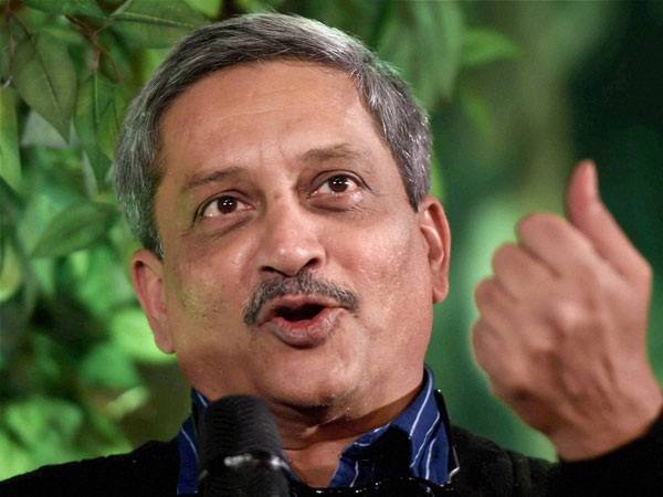 Don't mind sharing but major credit goes to PM: Manohar Parrikar on surgical strikes
