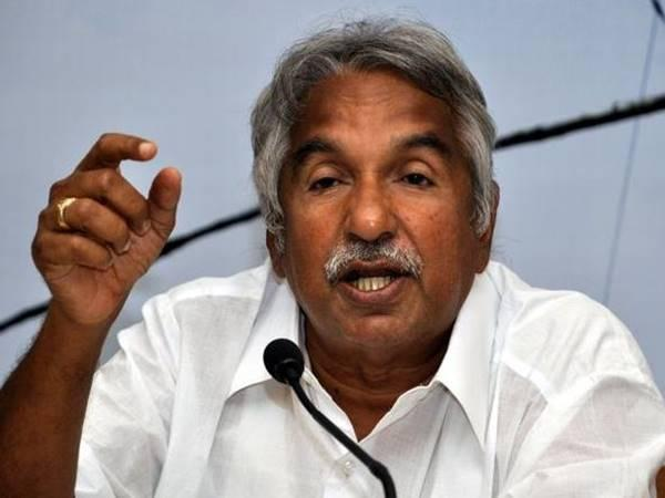 Bengaluru sessions court asks Oommen Chandy compensation to businessman