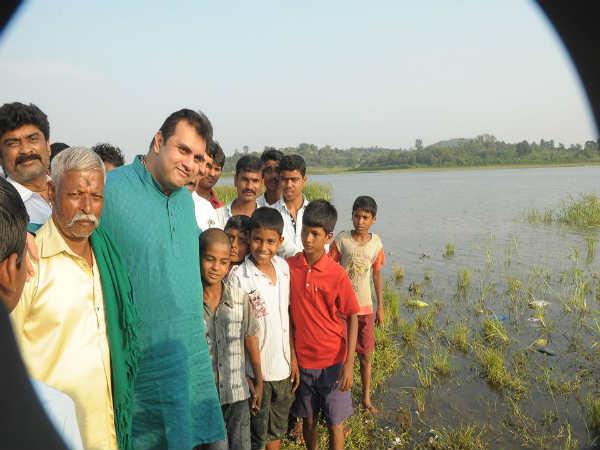 ಧಾರವಾಡ: ಮುಗದ ಮೀನುಗಾರರಿಗೆ 30 ಮನೆಗಳು ಮಂಜೂರು