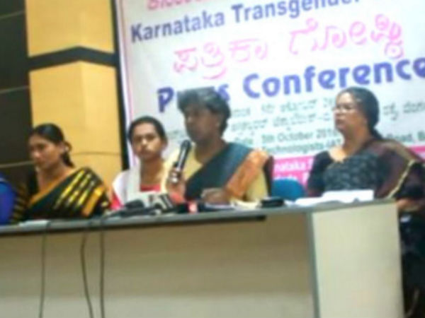 Transgender community up arms against Tv Channel