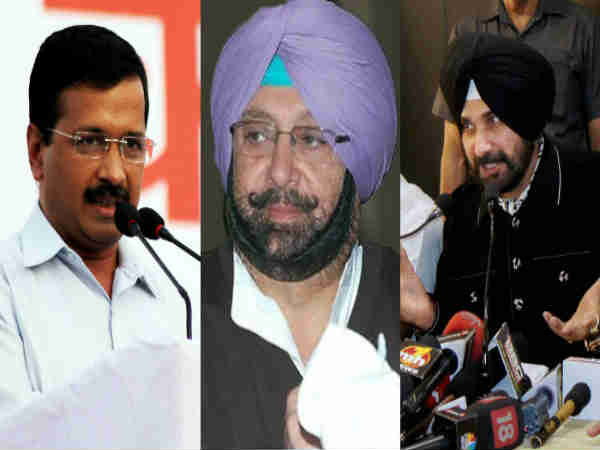 Punjab assembly elections 2017: Opinion poll results by India Today - Axis