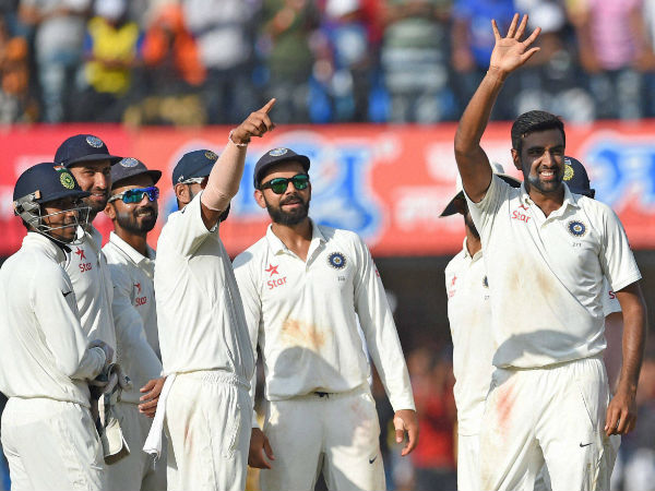 ICC Test rankings: India, Ravichandran Ashwin retain No.1 spots
