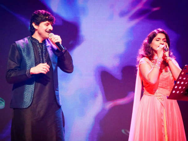 Singara Sammelana concludes in Singapore with melodious Kannada songs