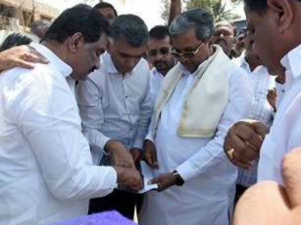 CM Siddaramaiah says multi-crore steel flyover project is 'transparent' and Necessary