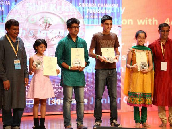 Singara Sammelana 20th Annniversary Of Kannada Sangha Singapore