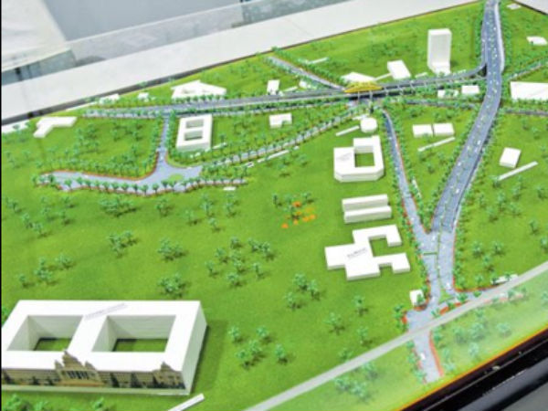 NGT stays construction of steel flyover at Bengaluru