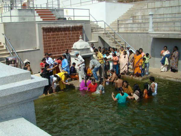 Mother Cauvery, save us