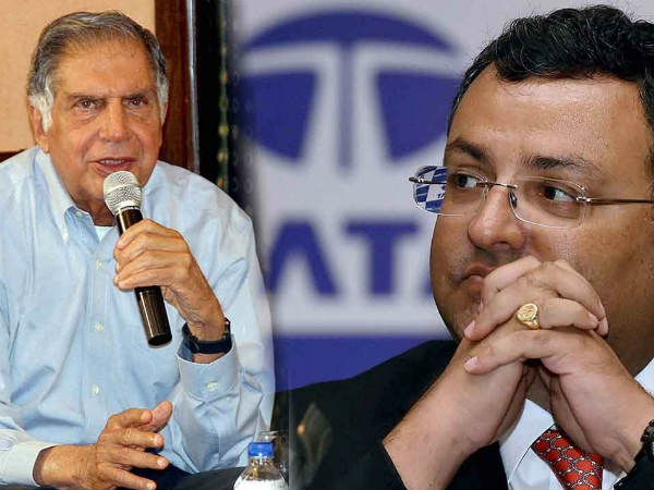 Tata group meltdown: Conglomerate loses Rs55,000 crore in market cap in 3 days