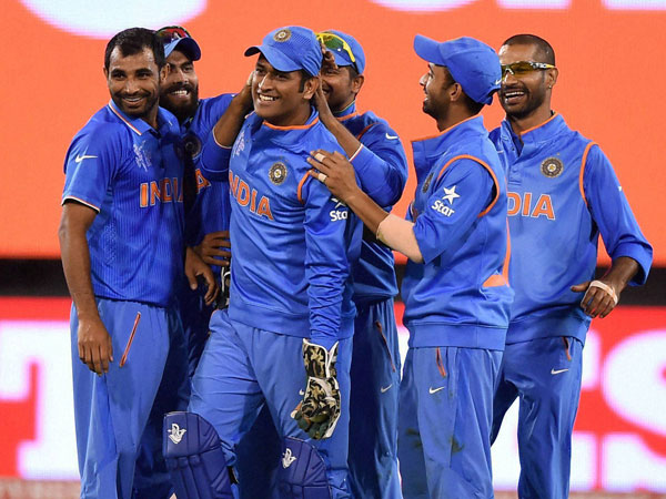 India becomes first team to play 900 ODIs