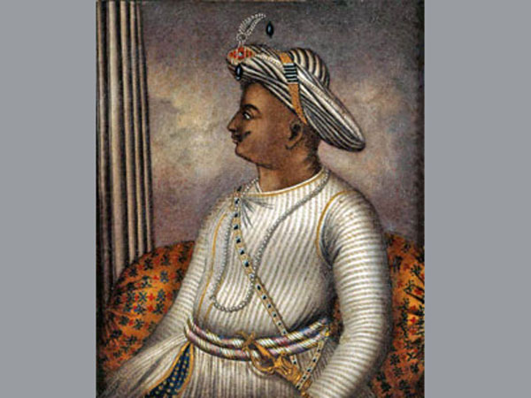 Tipu Sultan Jayanthi to be celebrated in Karnataka again