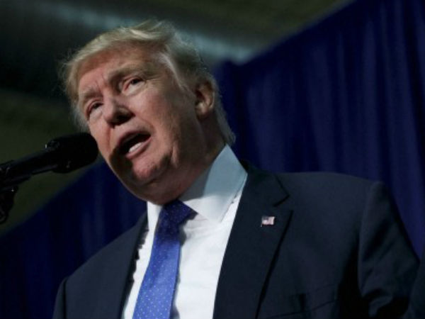 Donald Trump says US 'should cancel the election
