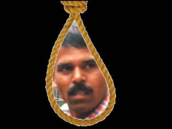 Serial Killer Umesh Reddy Moves Hc For Commutation Of Death Penalty