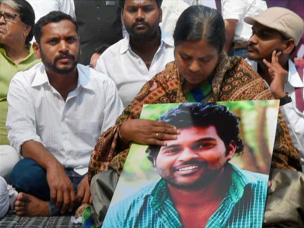 Vemula Killed Himself Not Discrimination Enquiry Report