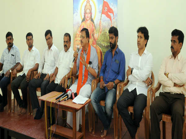 Mangaluru: Let Ivan become Hindu to hold Deepavali fest at Kadri temple-VHP