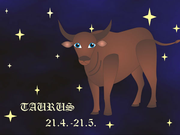 Taurus monthly horoscope in Kannada for July 2017
