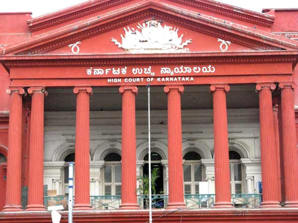 Centre appointed 5 new judges to Karnataka high court