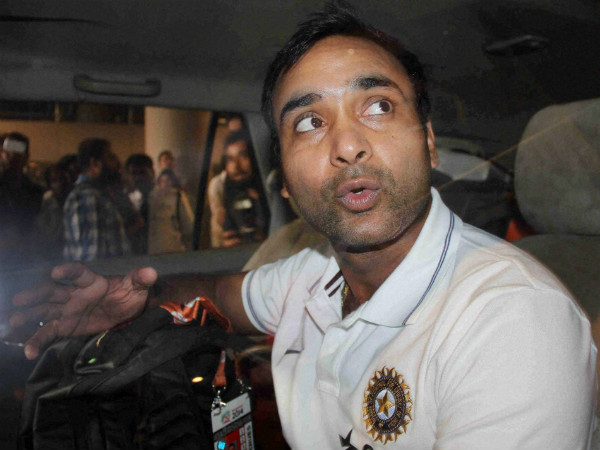 India spinner Amit Mishra will now stand trial in assault case