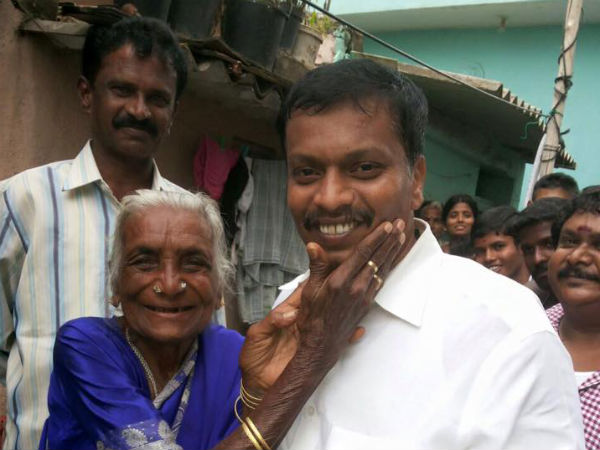 Sarala Mahesh of the BJP wins By-election for lakkasandra ward