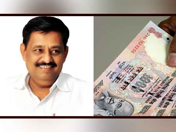 Rs 92 lakh cash seized from BJP minister's vehicle