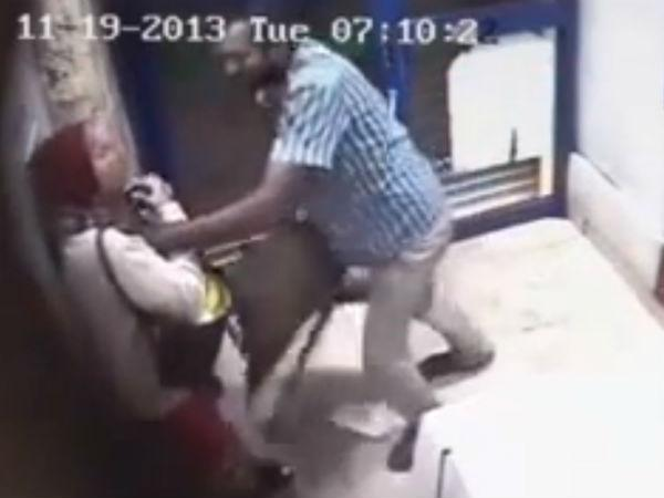 ATM attack case undetected: Bengaluru police tell court