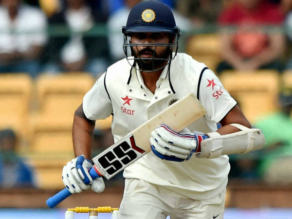 3rd Test, Day 2: Indian bowlers dominate, England 283 all out in 93.5 Overs