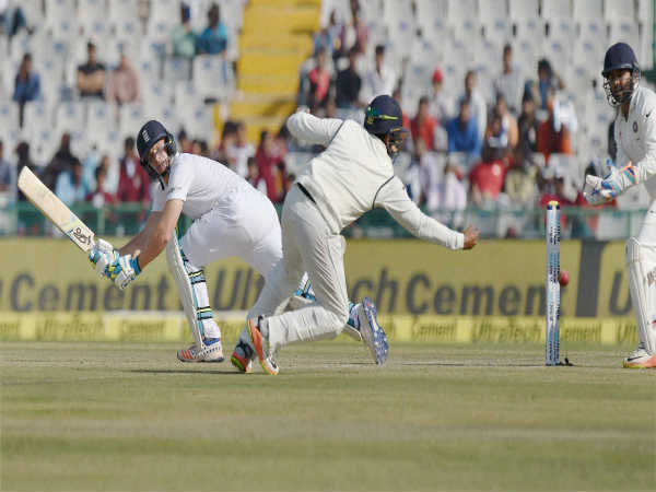 3rd Test, Day 1: England reach 268/8 at stumps