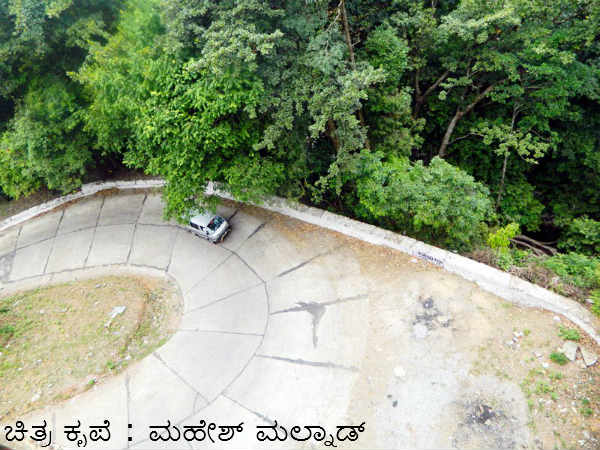Agumbe Ghat section closed from 1st December