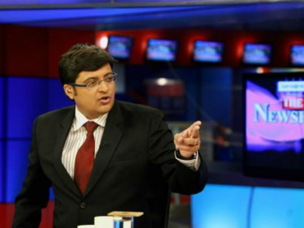 Fans of journalist Arnab Goswami may have some reason to cheer. The wait for the prominent journalist's channel is likely to come to an end soon. Sources associated with the media venture claim that Republic TV will be launched in May.