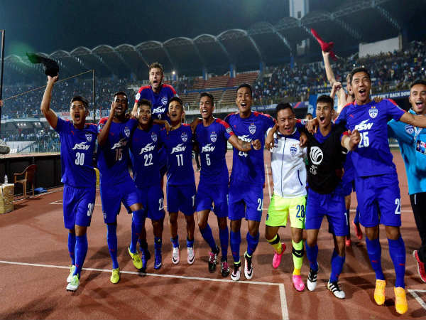 $1 million prize money awaits Bengaluru FC in AFC Cup