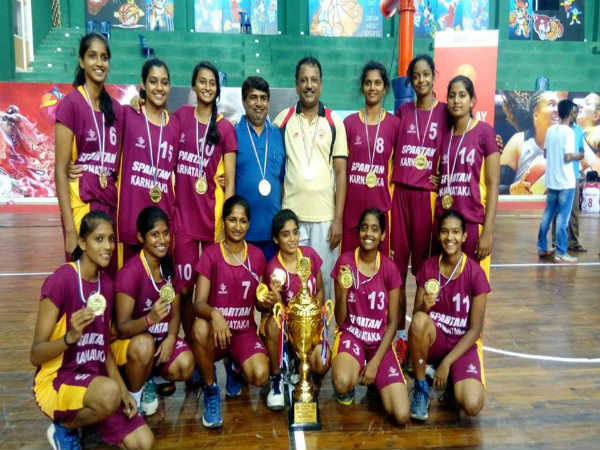Alva's College Student Bhandavya is India's BB Captain