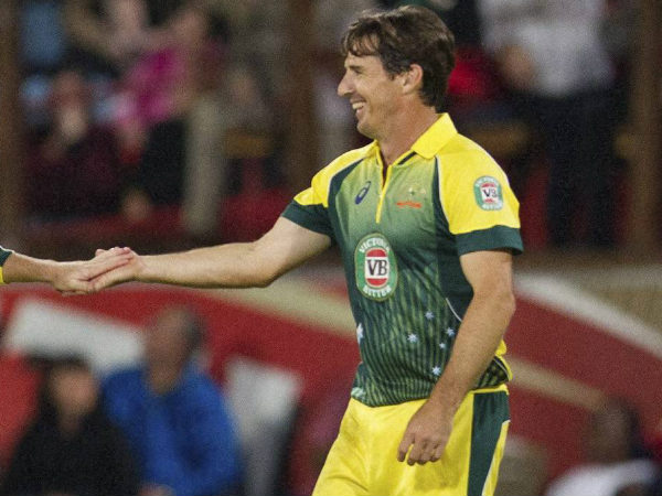 Former Australian cricketer Brad Hogg considered suicide after failed marriage, retirement