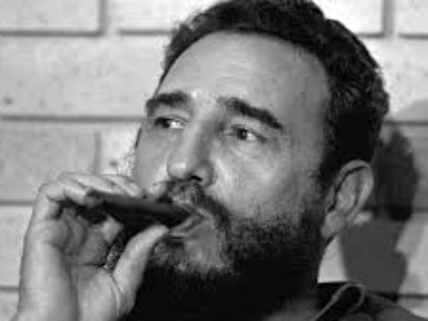 Tribute to Cuba's revolutionary leader Fidel Castro