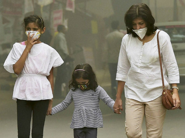 Pollution control board decided to take steps to control pollution