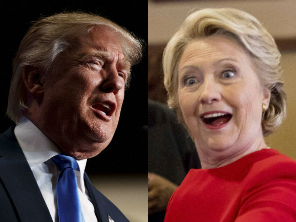 Column: A backgrounder for the US Presidential elections