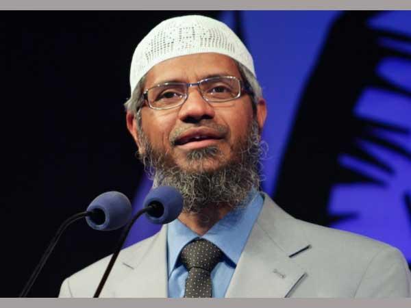 National Investigation Agency Has Filed Fir Agenest Dr Zakir