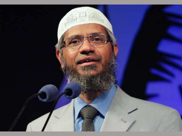 Zakir Naik's NGO banned for five years