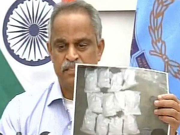 Revenue officials seize Rs 5,000 cr worth banned drug in Udaipur